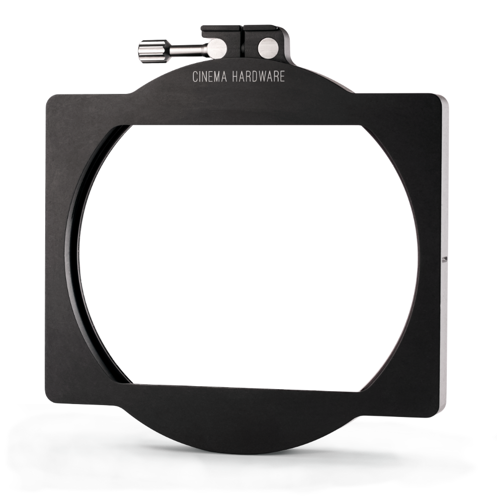 Diopter frame white BG Alpha shadow